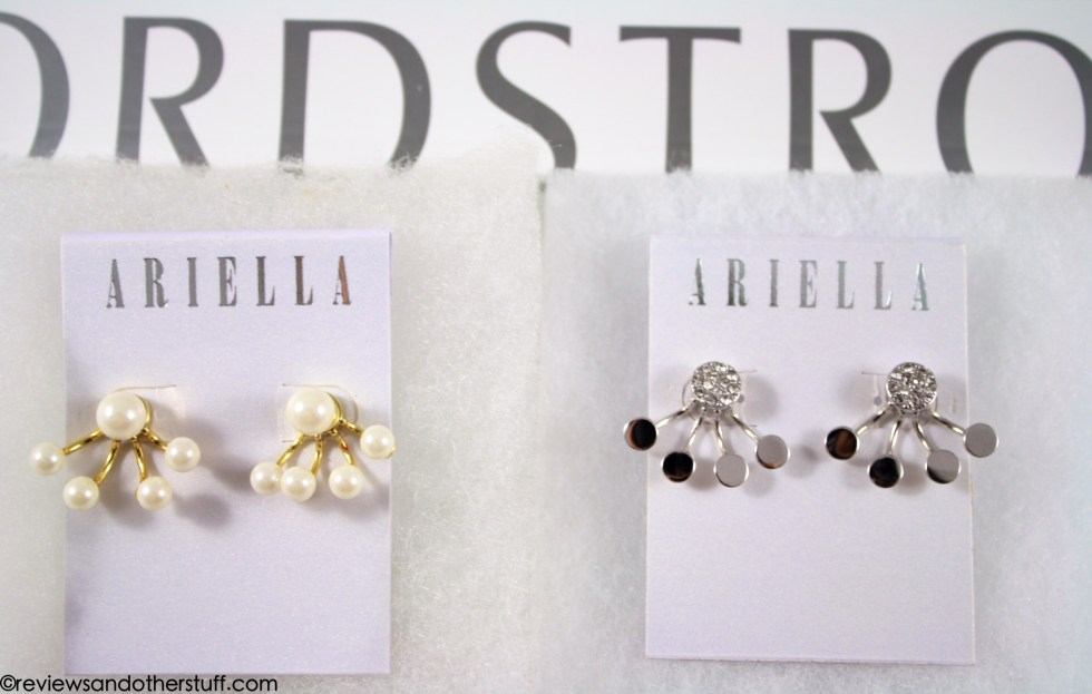 nordstrom earring ariella collection