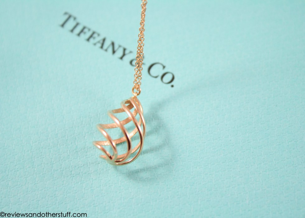 tiffany paloma picasso luce pendant necklace