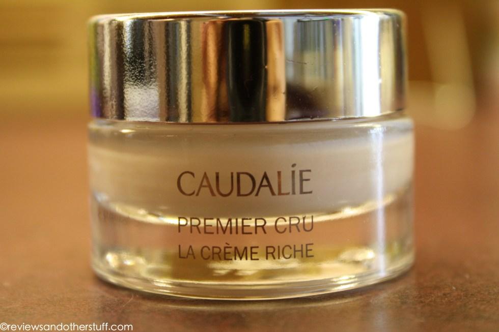 allure best of beauty caudalie premier cru best cream moisturizer