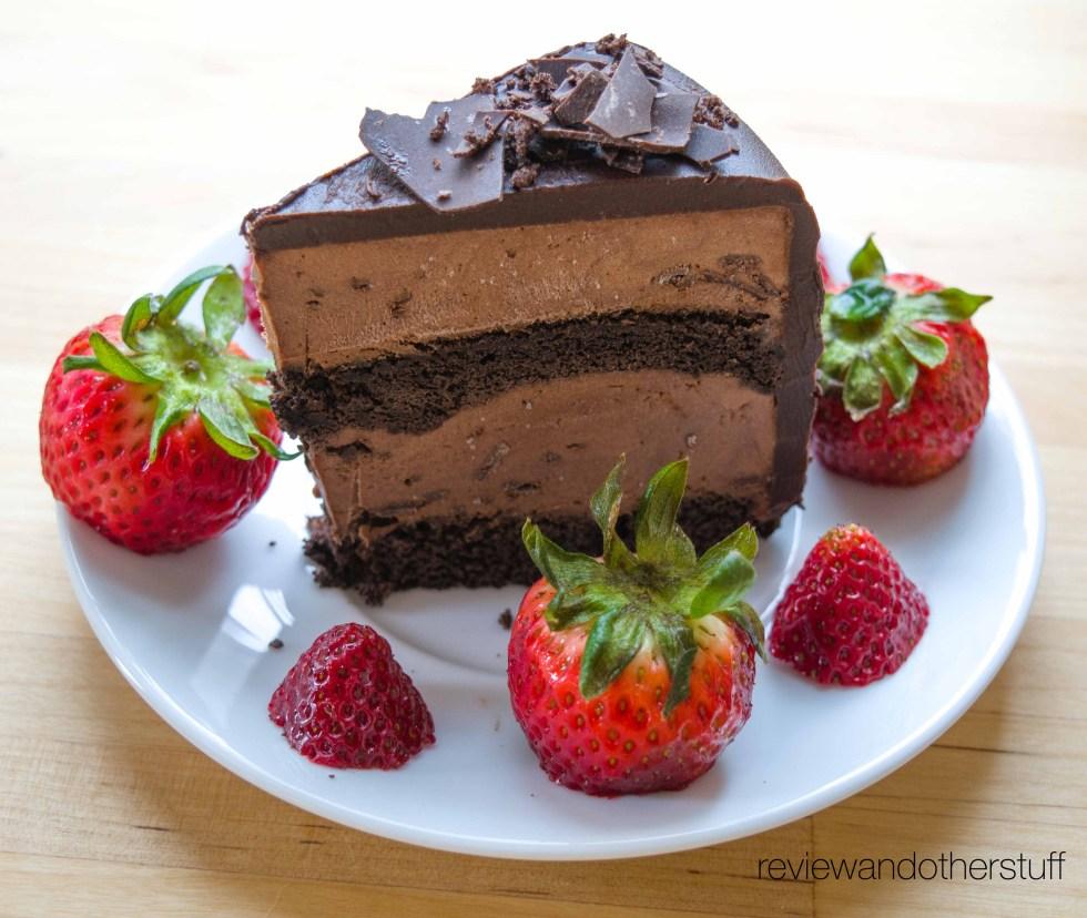 cold stone midnight delight ice cream cake
