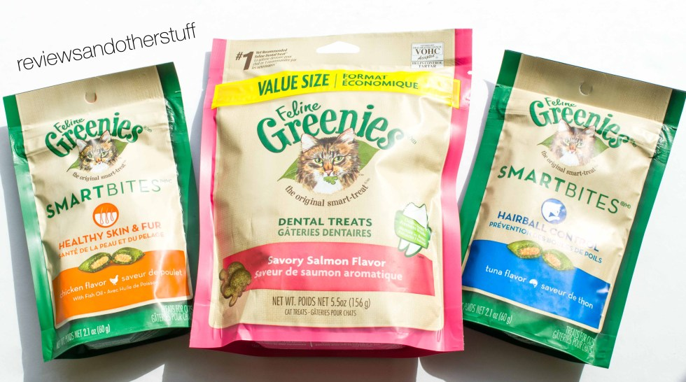 greenies review