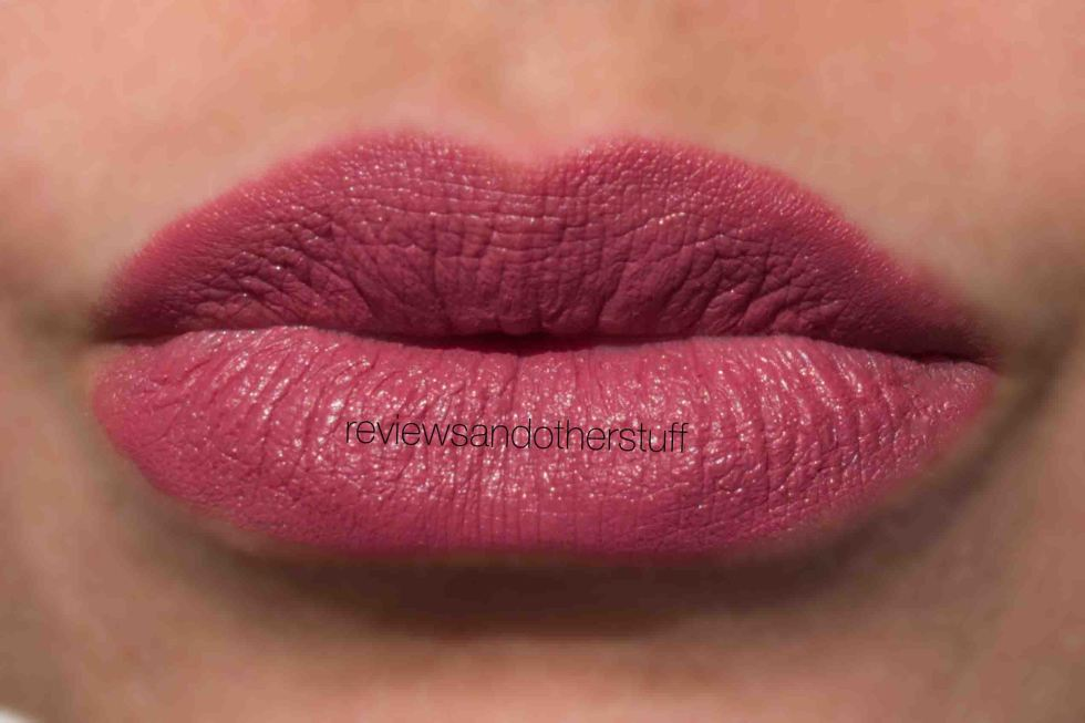 tom ford pussycat lip color review matte