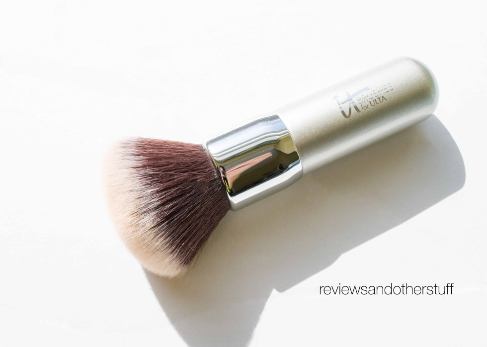 ulta airbrush essential bronzer brush 114
