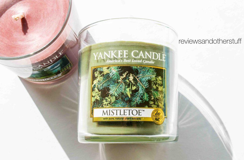 yankee mistletoe