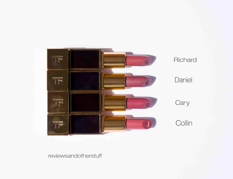 tom ford lips & boys daniel richard cary collin