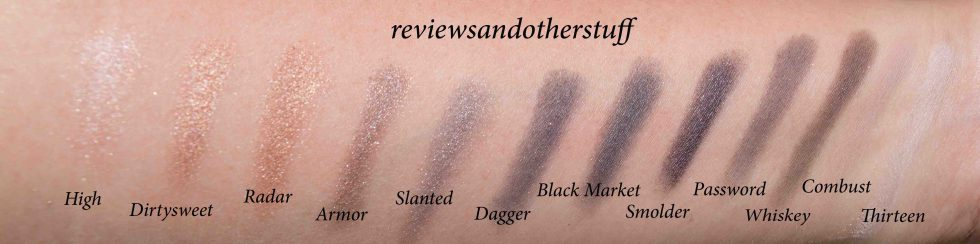 urban decay naked smoky review