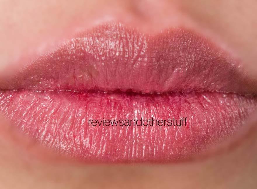 dior addict lipstick smile review