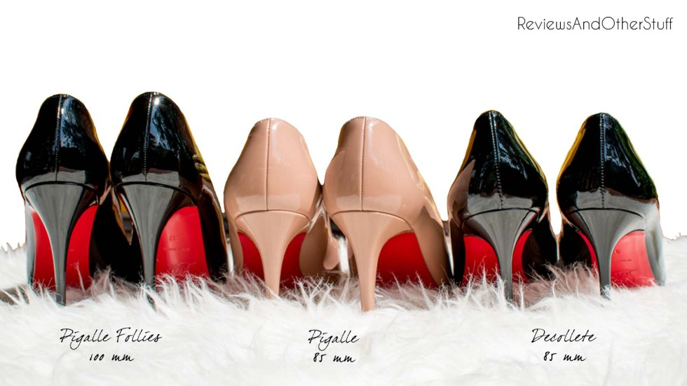 christian louboutin review