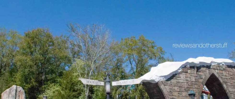 harry potter islands of adventure tour