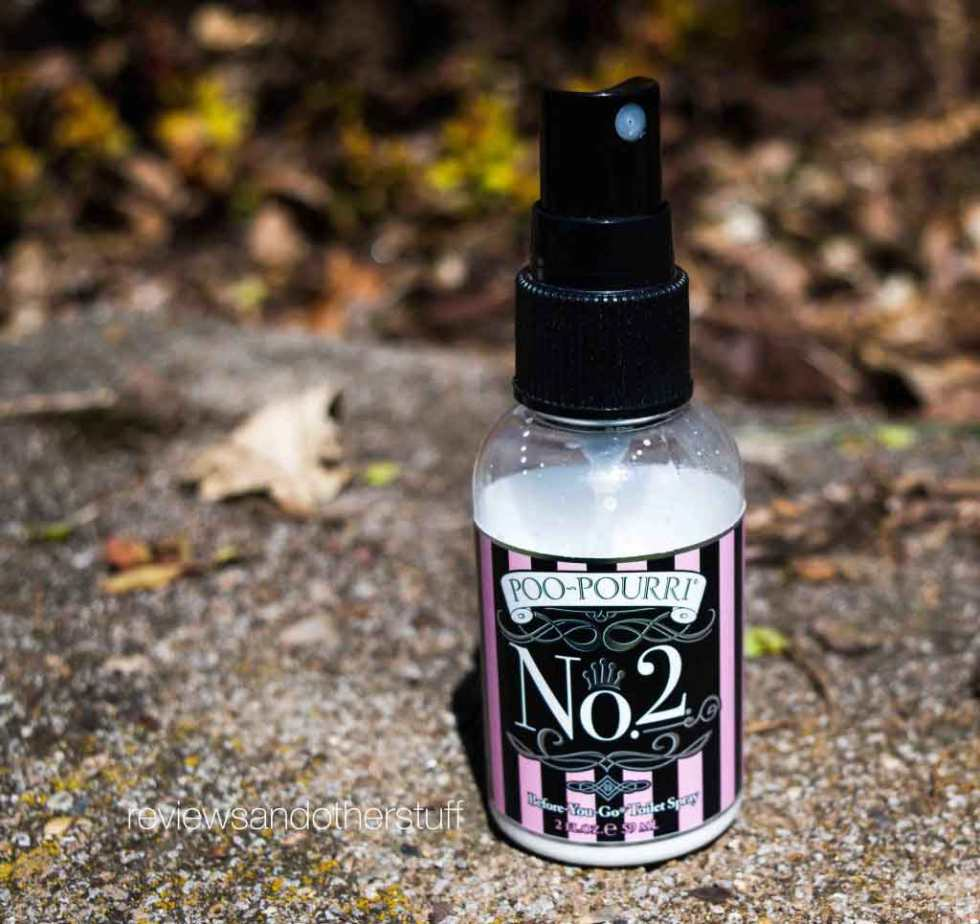 poo pourri no 2 review