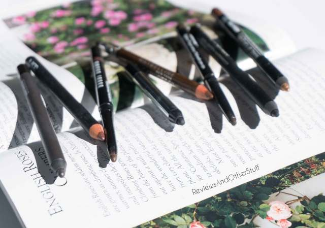favorite eye liners review