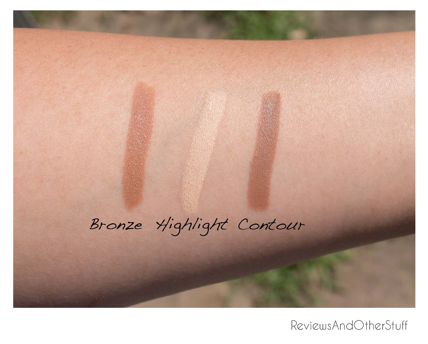 Step-by-Step Contour Stick by Smashbox #8