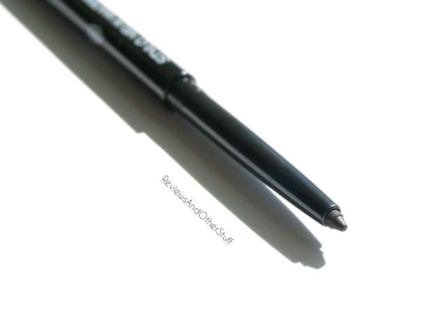 chanel stylo yeux waterproof eye liner review pomme de pin