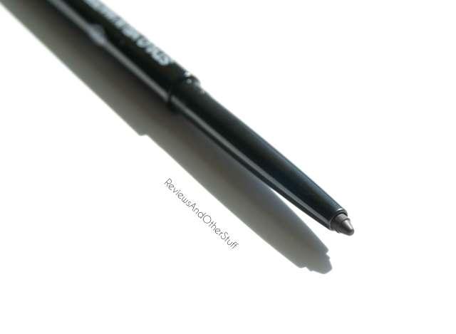 chanel stylo yeux waterproof eye liner review pomme de pin
