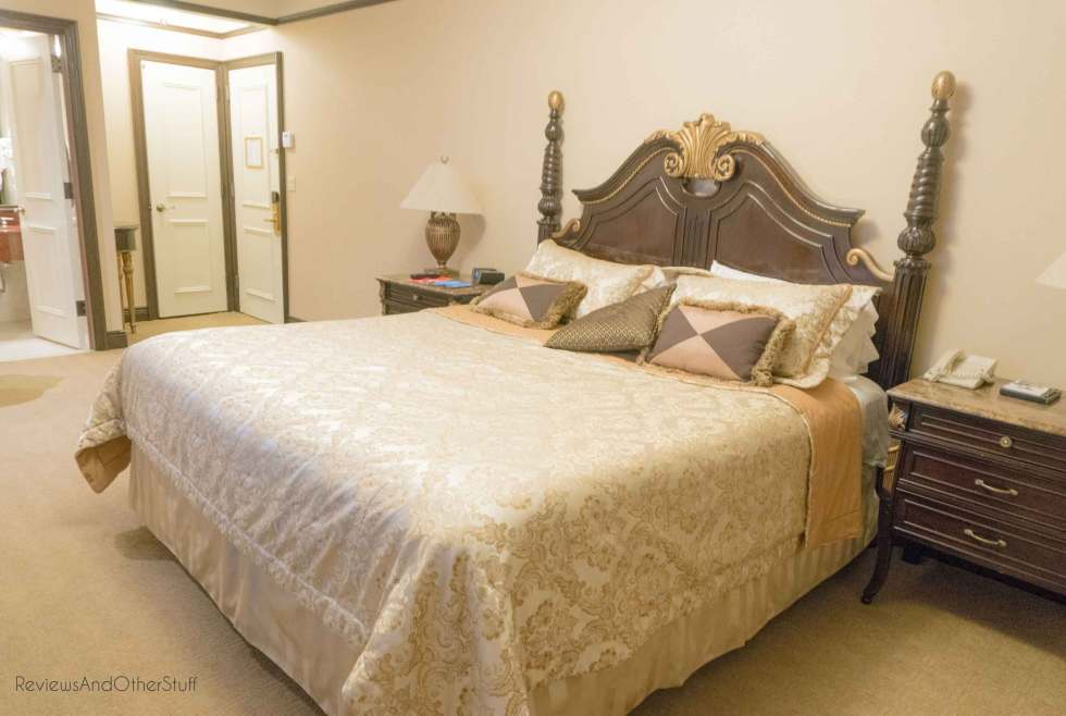 the lucerne room