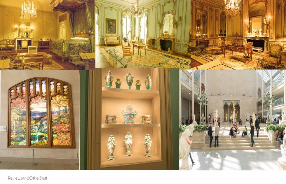 the metropolitan museum american art