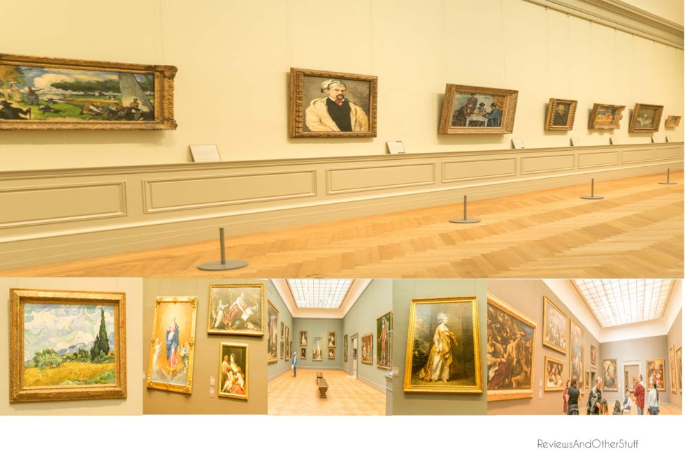 the metropolitan museum of art european paintings