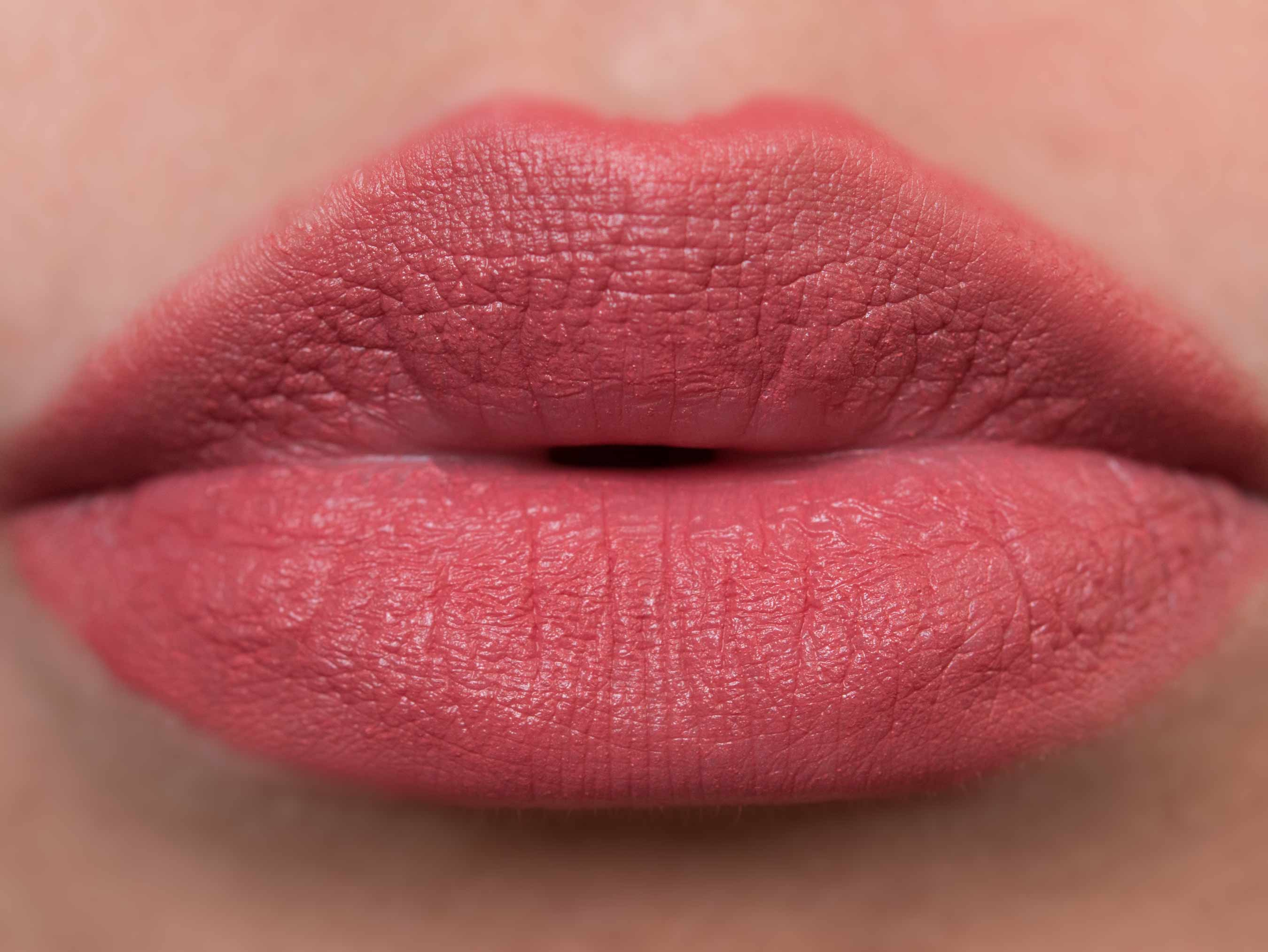 Ysl Rouge Pur Couture The Mats Part Ii