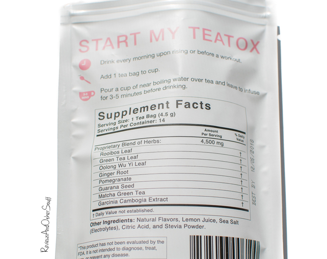 baetea ingredients review