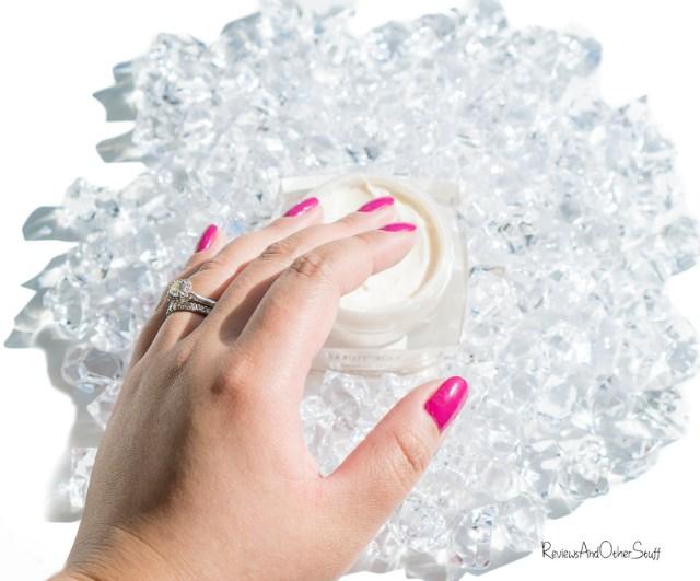 laura mercier flawless skin mega moisture spa 15