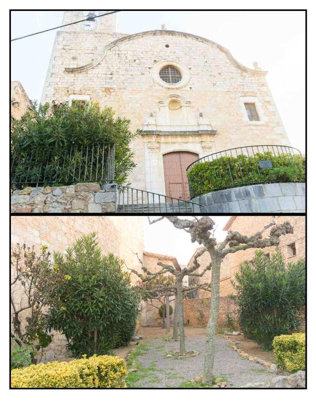 ulla spain church