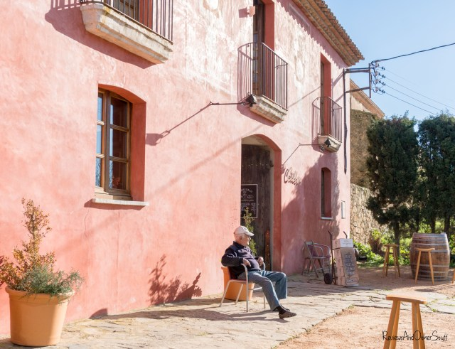 Restaurant Can Bach Sant Feliu de Boada
