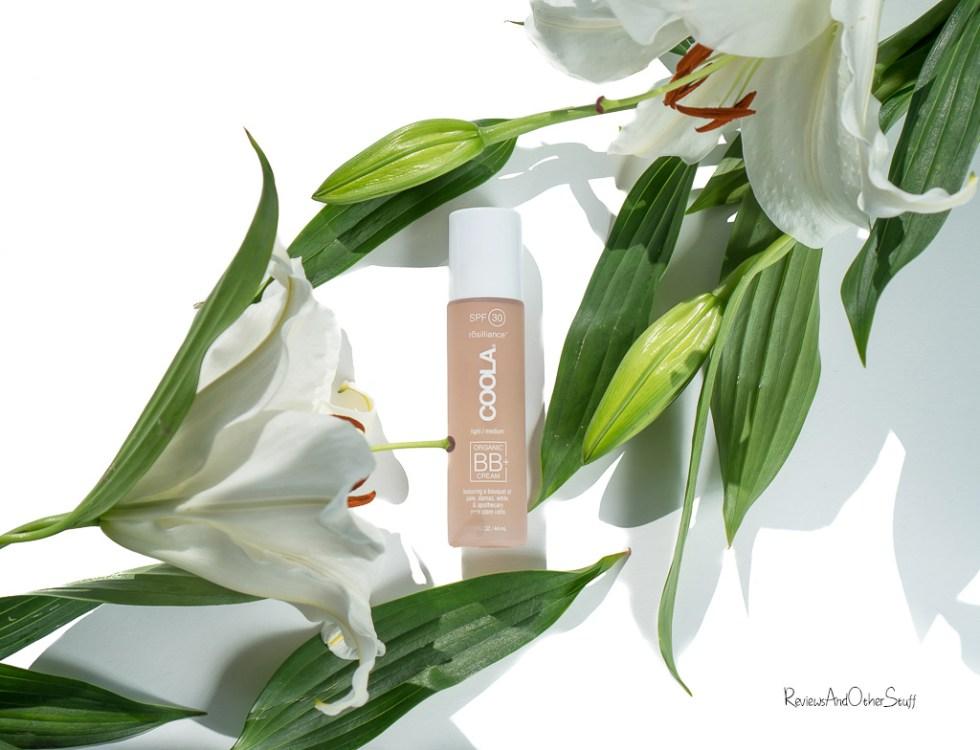 coola rosilliance organic bb cream light medium