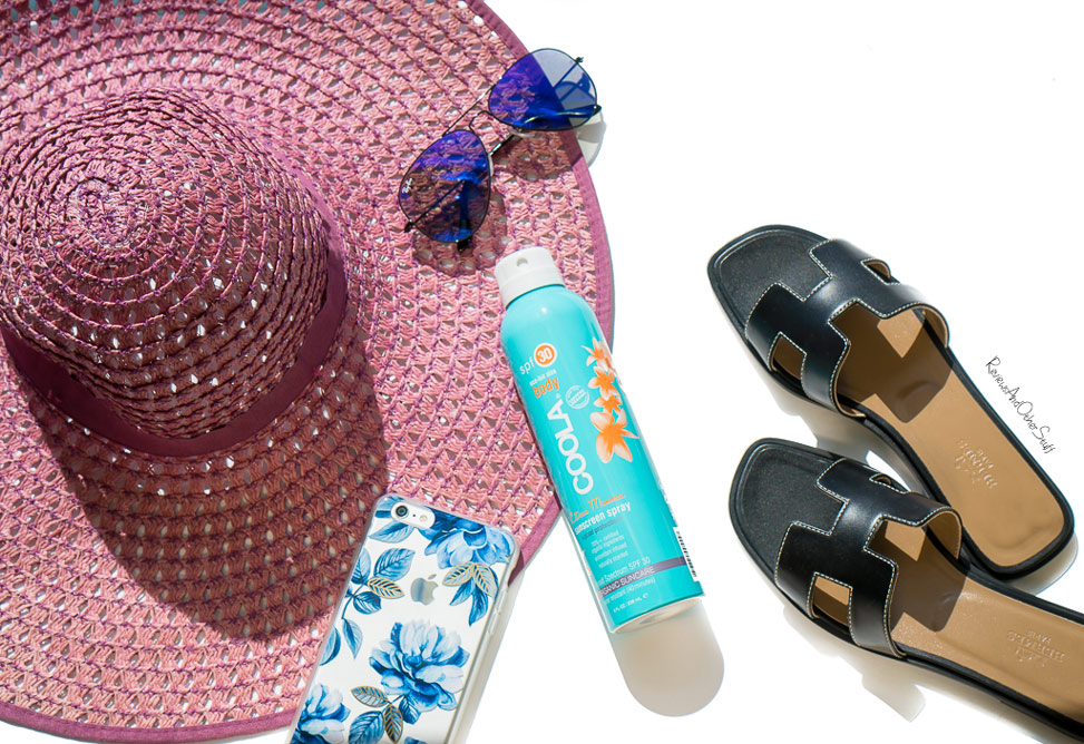 Coola Sport Continuous Spray Spf 30
