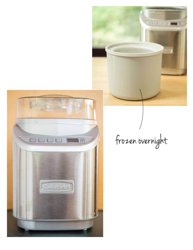 Cuisinart ICE-70 Electronic Ice Cream Maker review