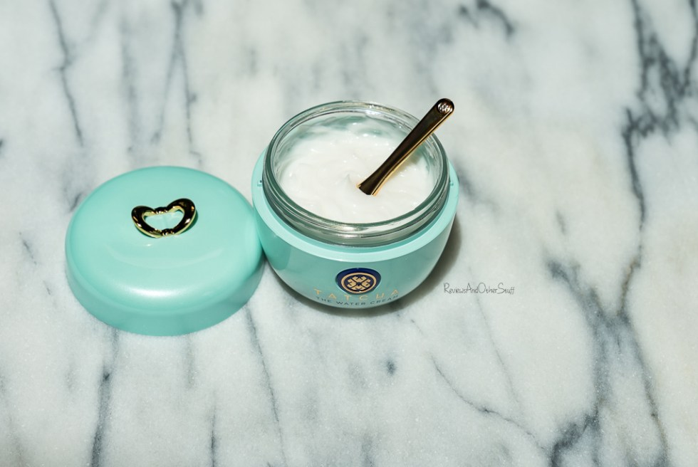 The Water Cream Oil-Free Pore Minimizing Moisturize by Tatcha #10