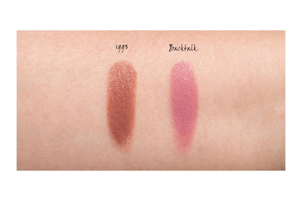 urban decay vice lipsticks swatches