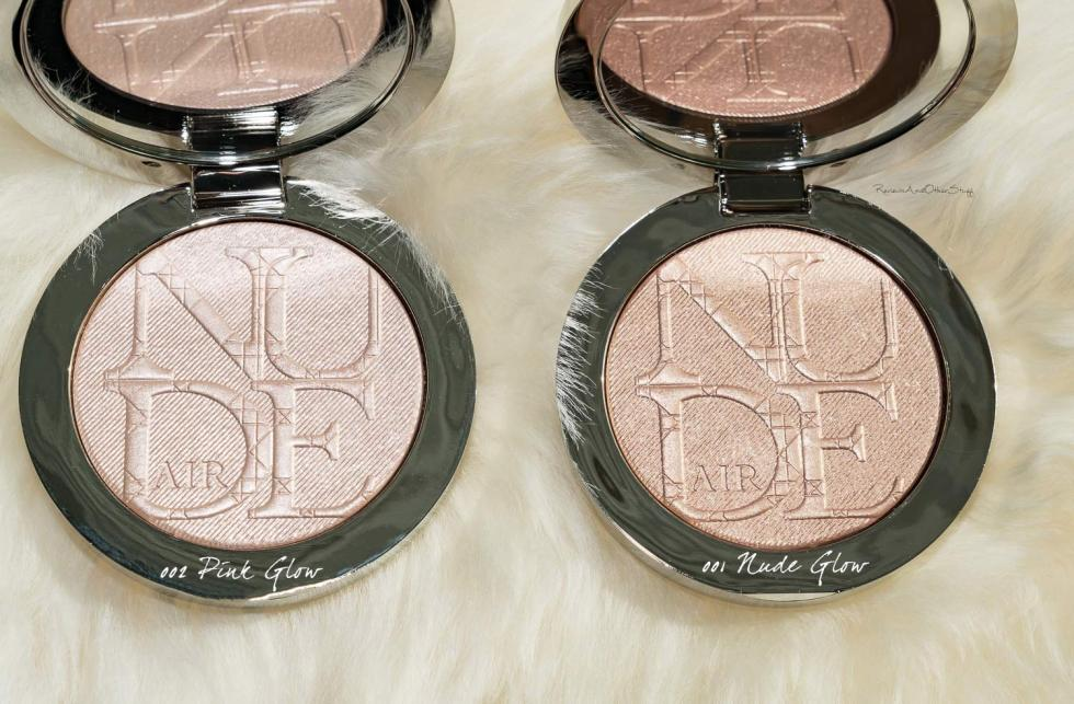 dior diorskin nude air luminizer review