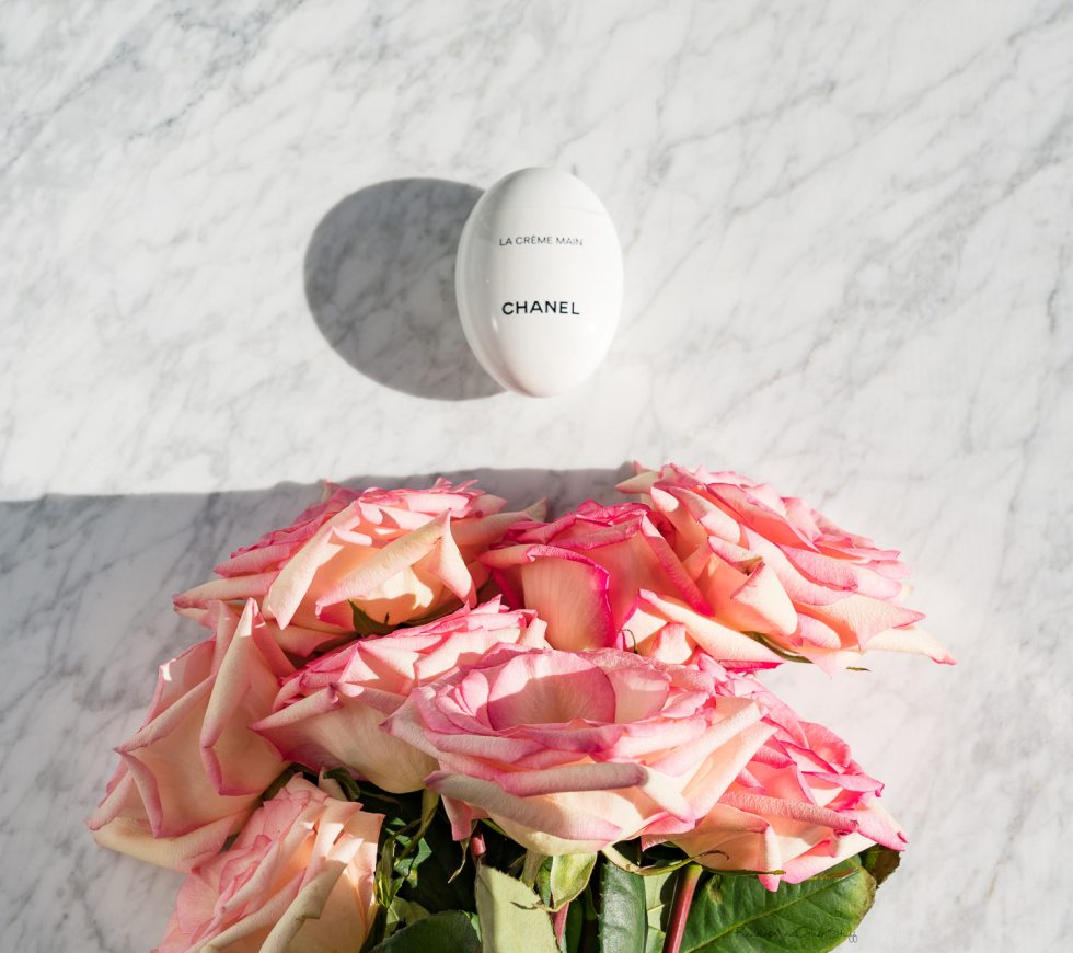 Chanel La Creme Main Hand Cream  review