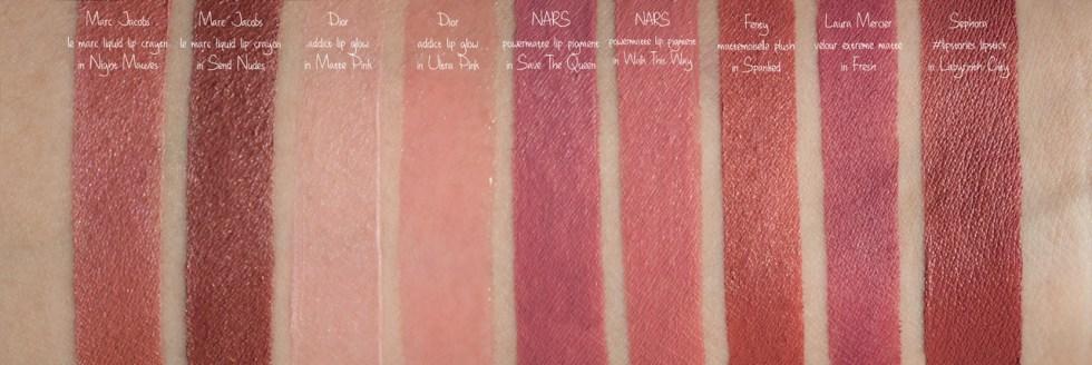 dior addict color reviver lip glow