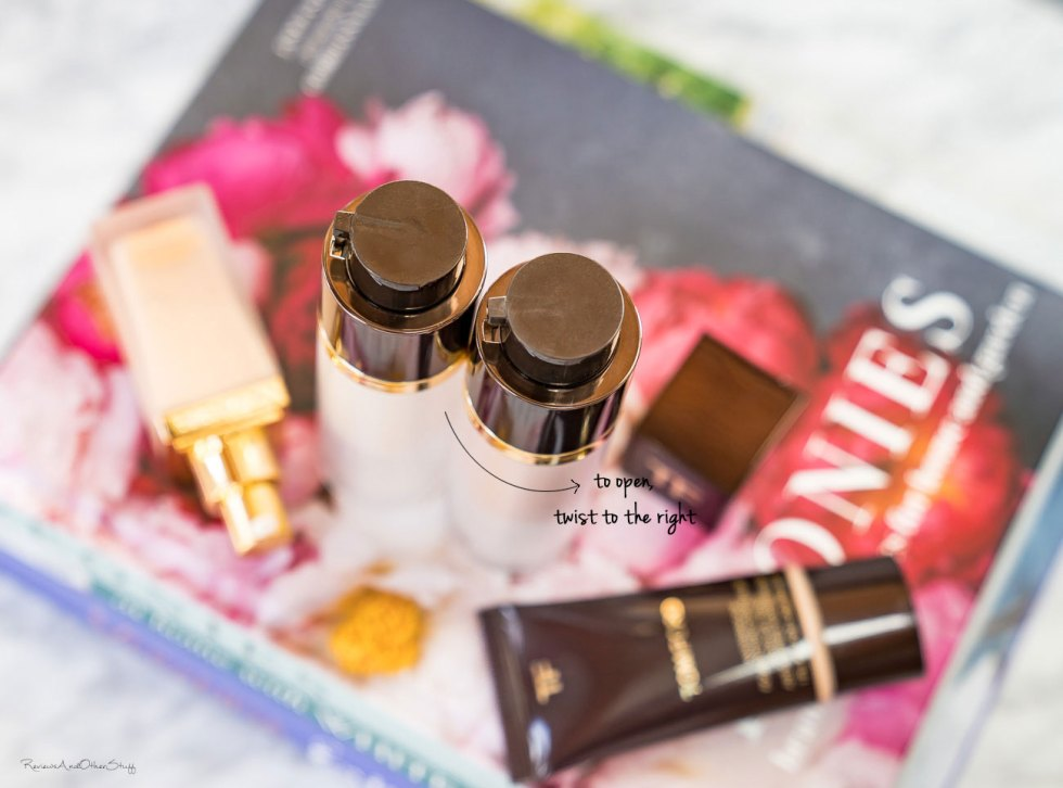 tom ford foundations review