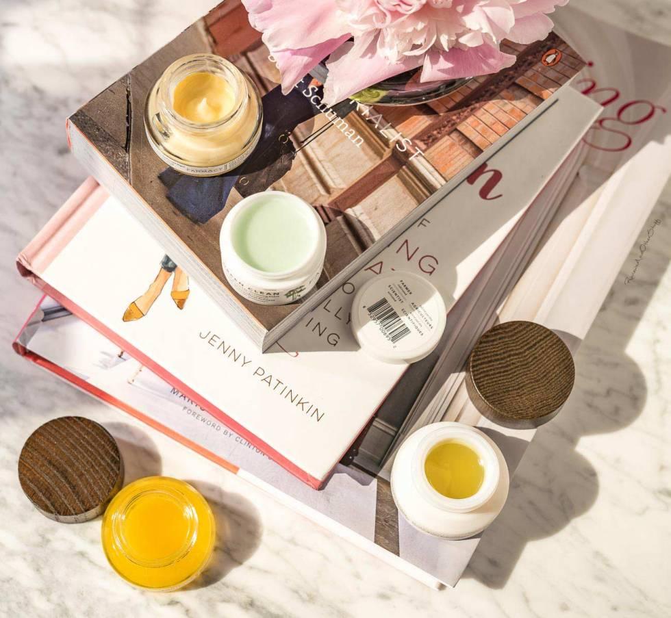 Farmacy Honey Potion Renewing Antioxidant Hydration Mask with Echinacea GreenEnvy