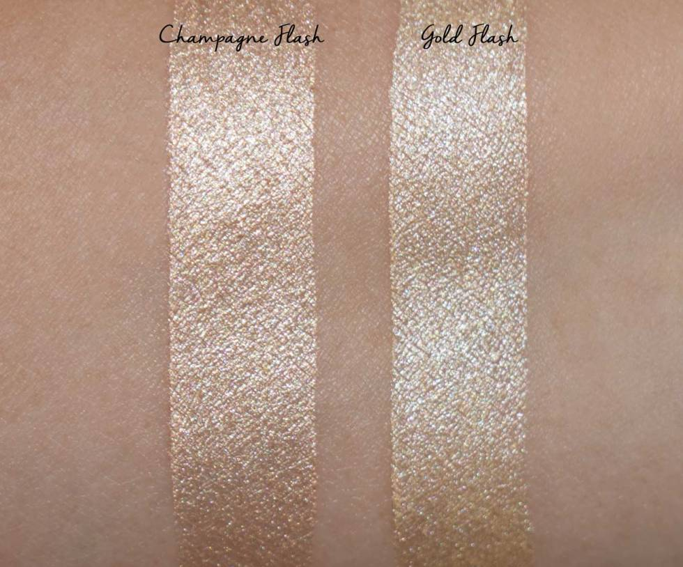 Hourglass Vanish Flash Highlighting Stick