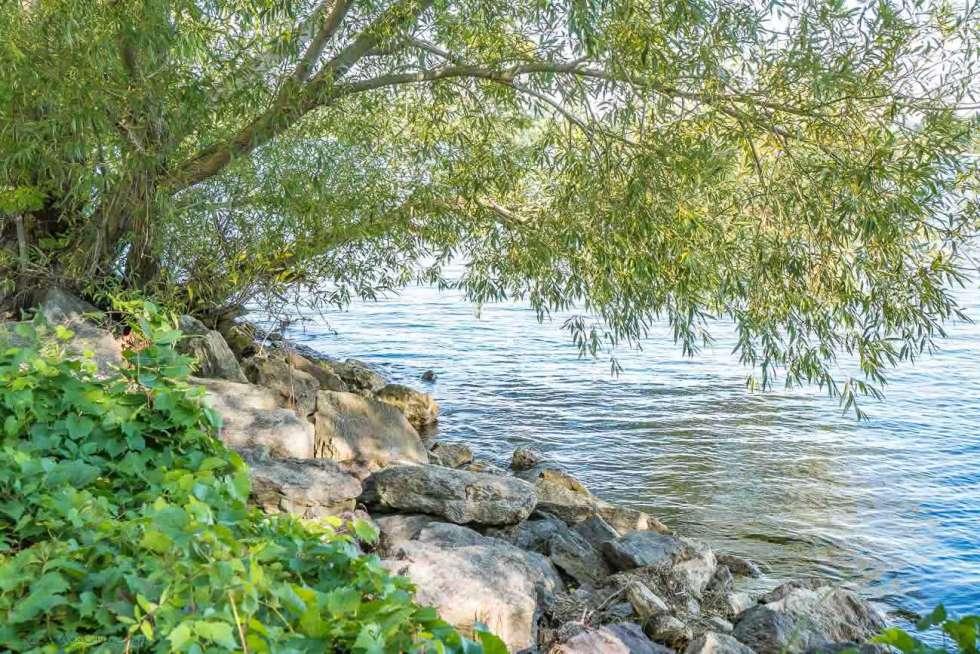 Lake Erie Pennsylvania