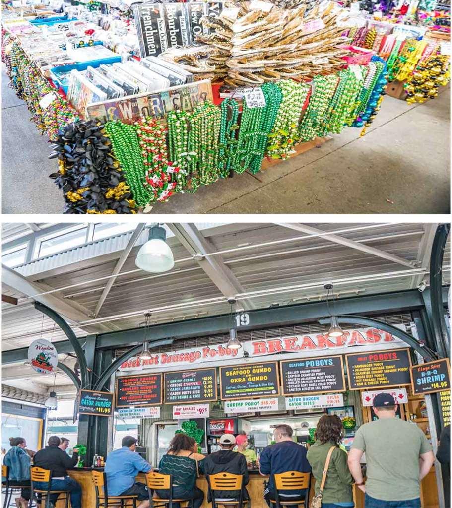 nola french market