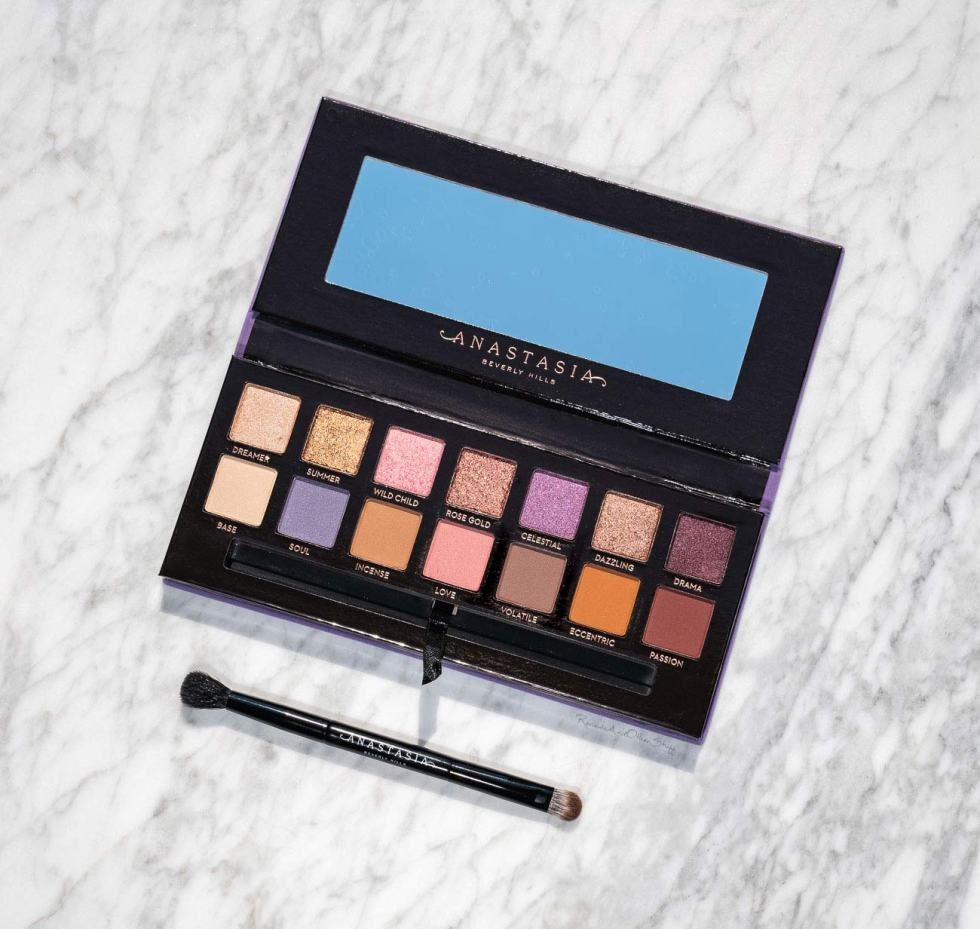 norvina eyeshadow palette review