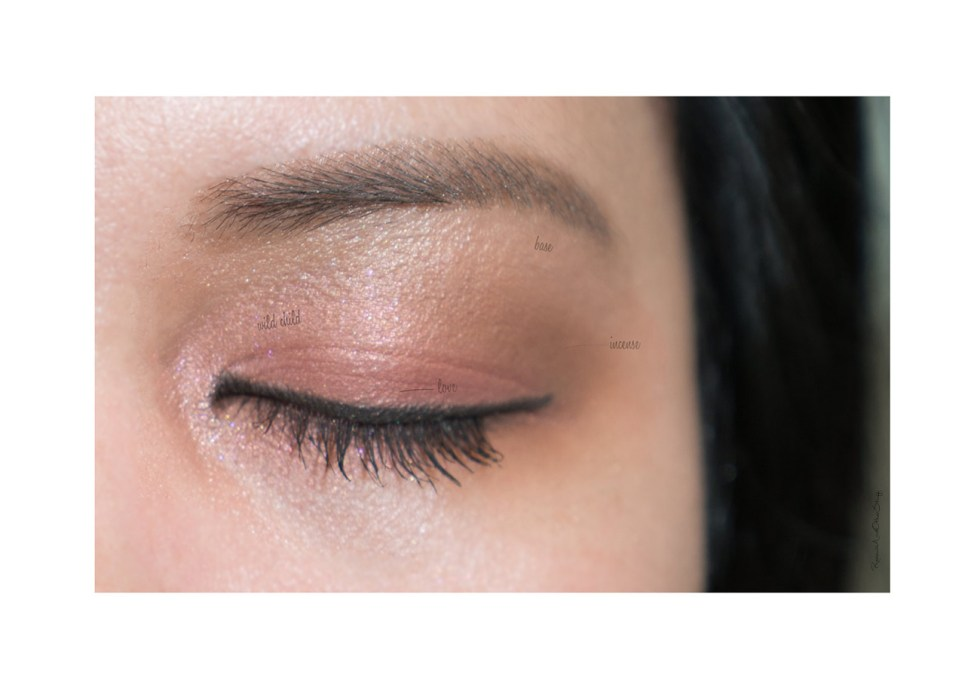 norvina eyeshadow palette swatches