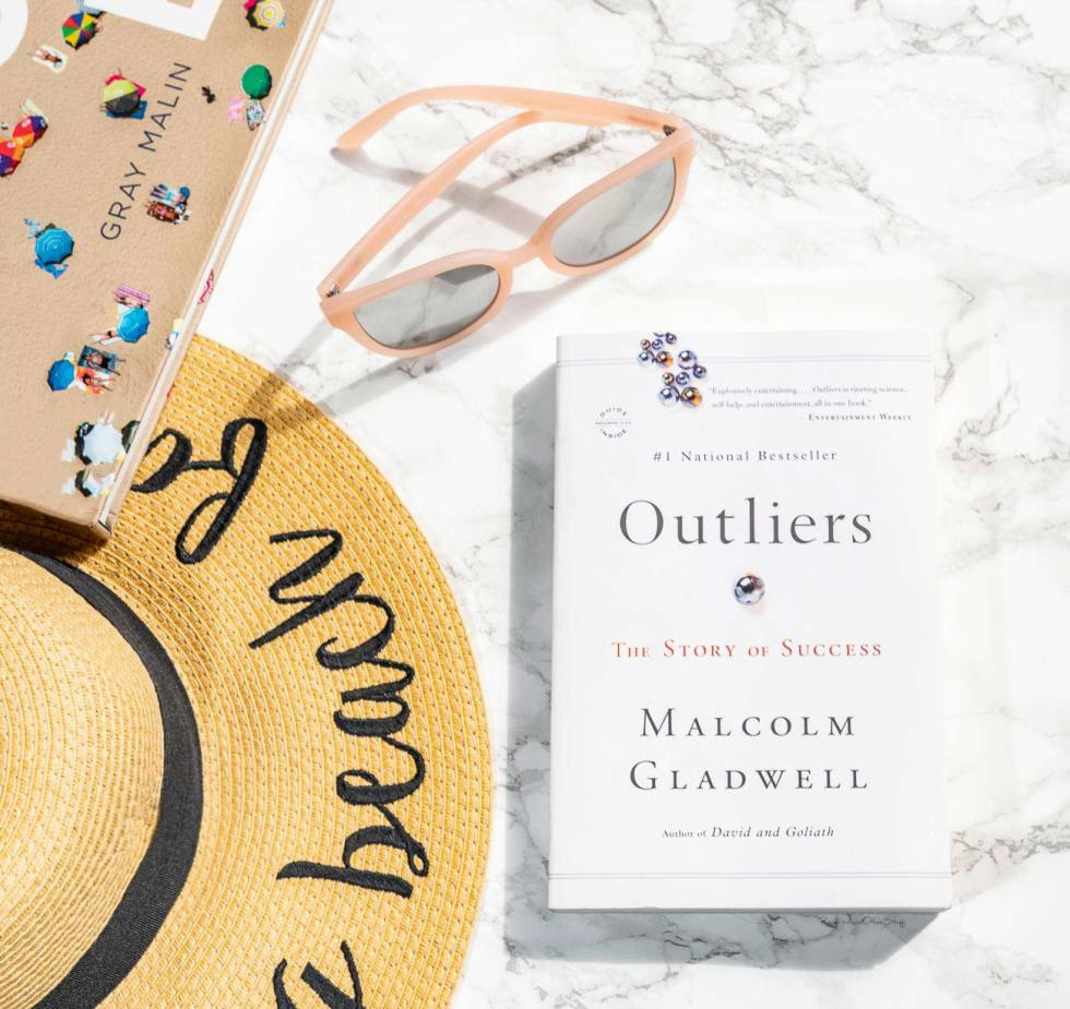 outliers book by malcolm gladwell
