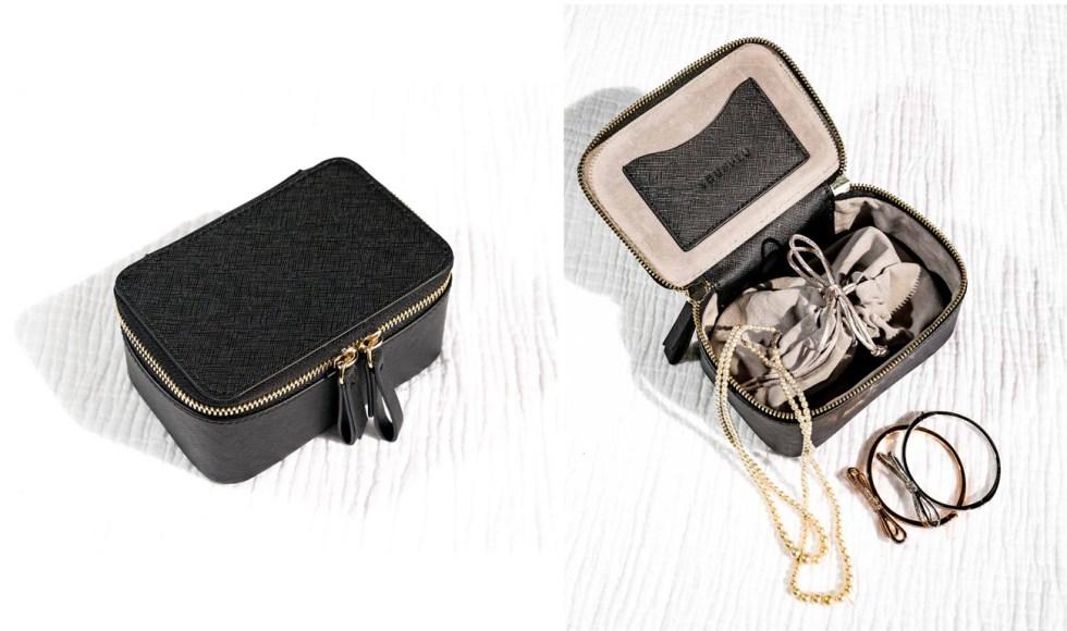 Truffle Privacy Jewelry Case Mini