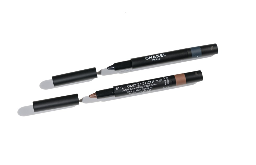 Chanel Stylo Ombre et Contour Shadow Liner Khol in Contour Clair