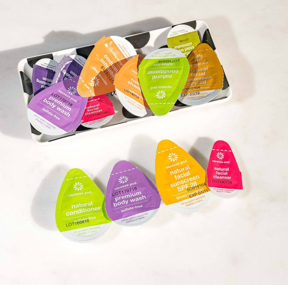 squeeze pods review