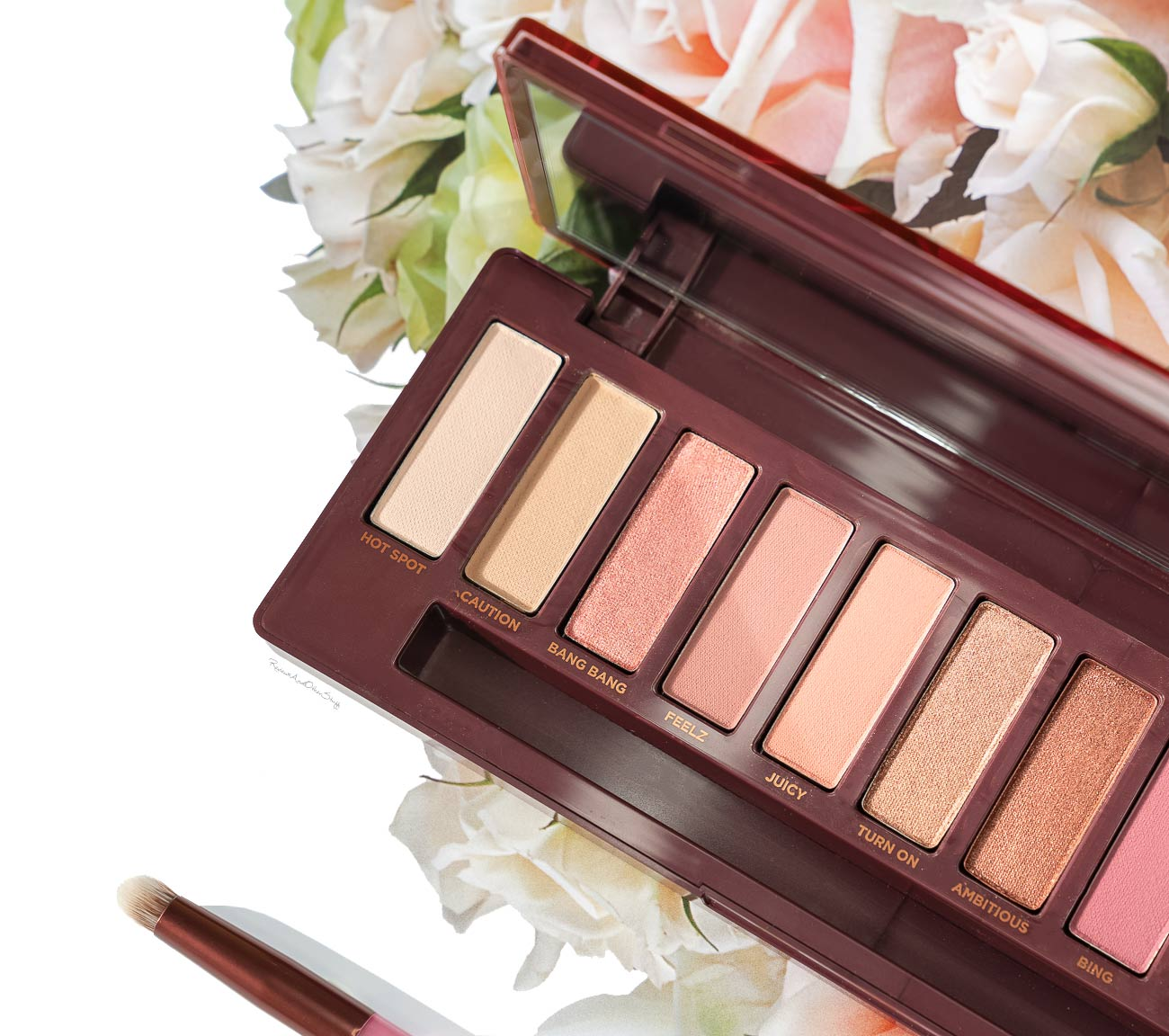 Bada-Bing! The Urban Decay Naked Cherry Collection Is Out