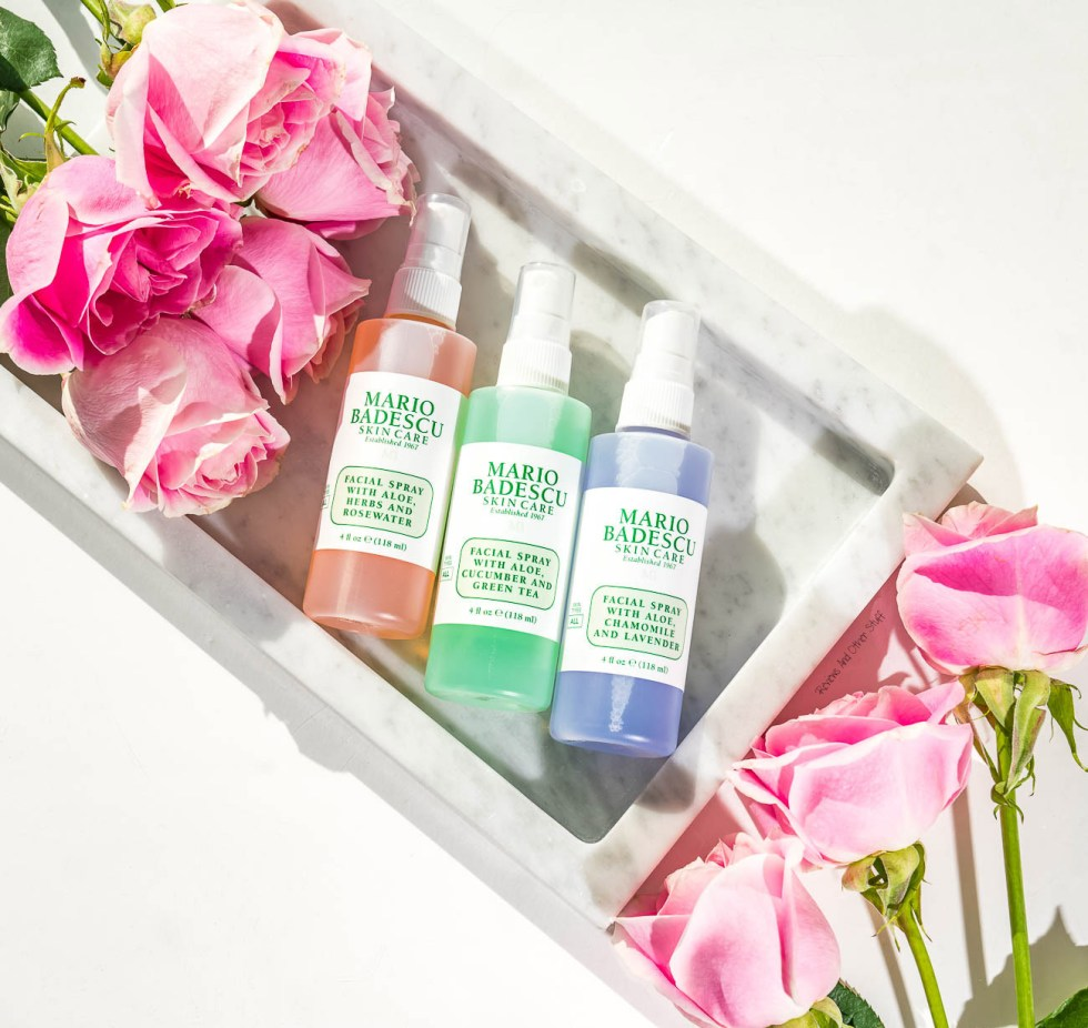 Mario Badescu Facial Spray Review Reviews And Other Stuff