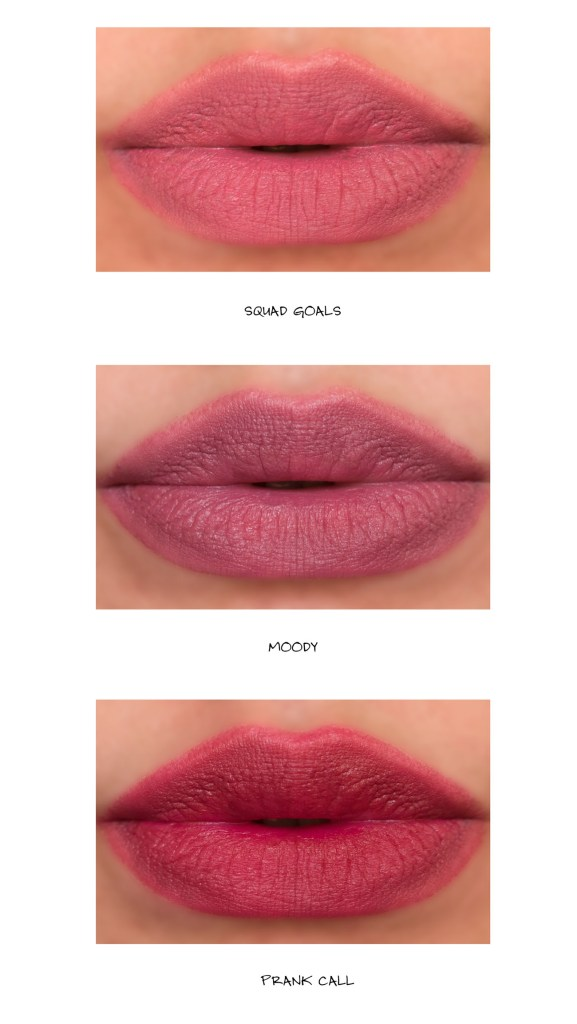 nyx powder puff lippie lip cream