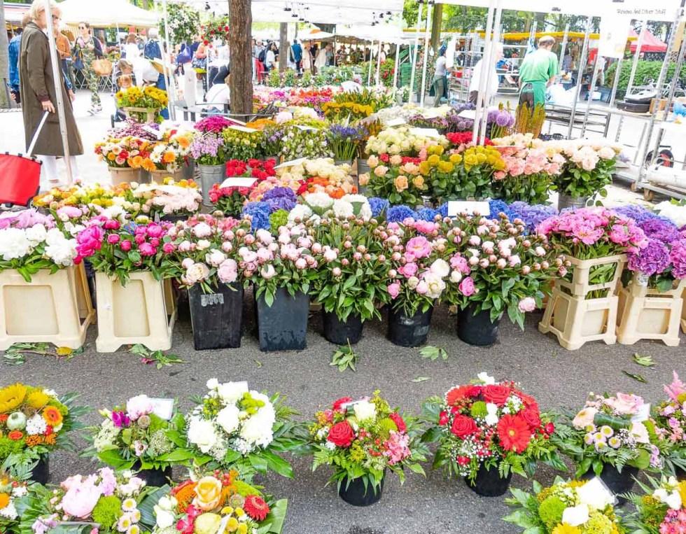 zurich switzerland farmers market review
