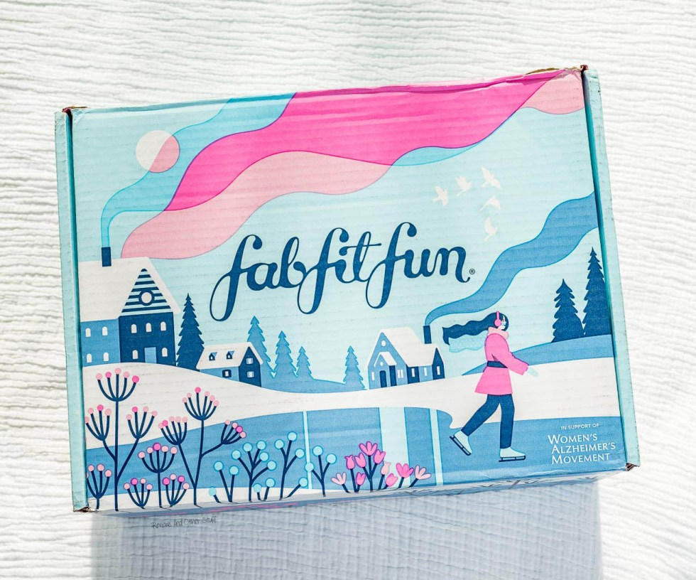 fabfitfun winter